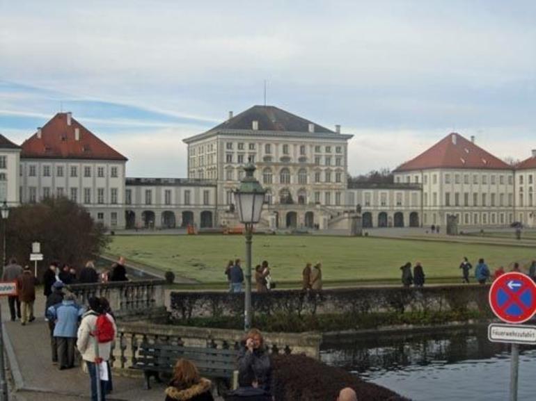 Schloss Nymphanburg - Munich