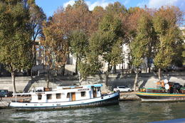Seine River Cruise, SCV - November 2012