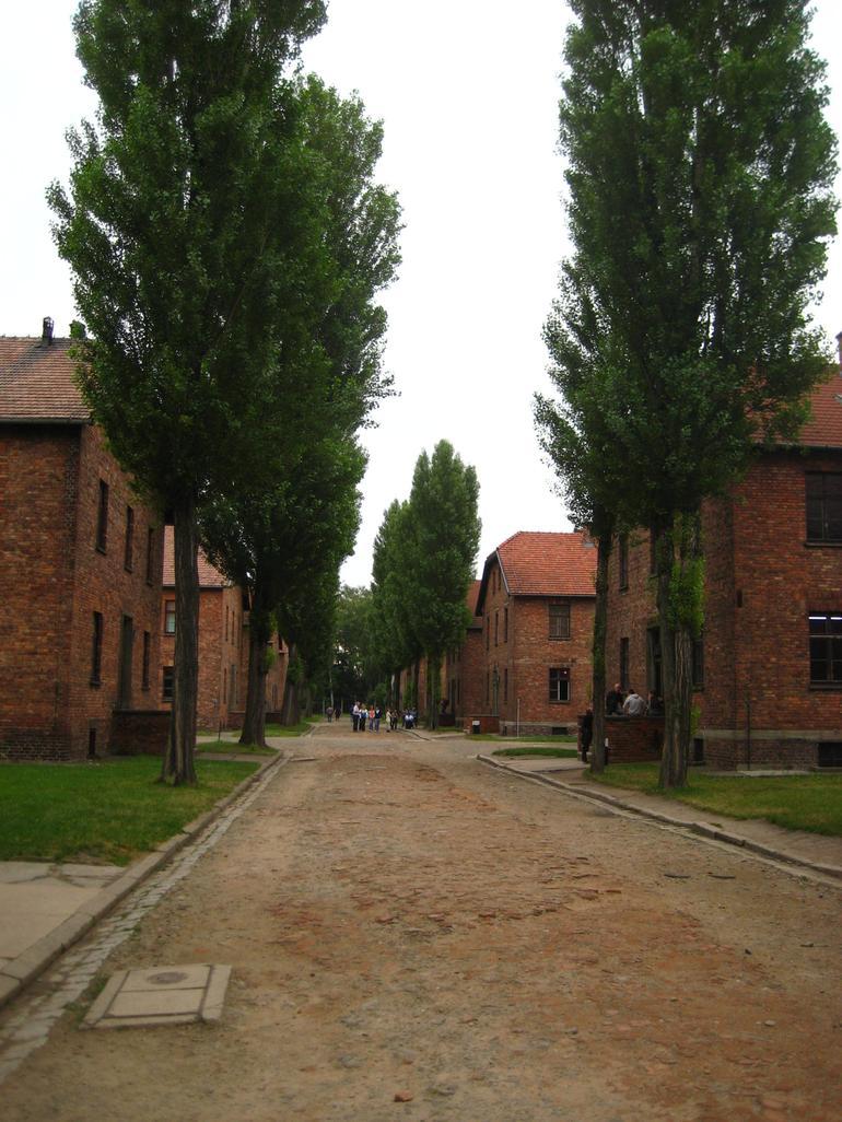 The Camp - Krakow