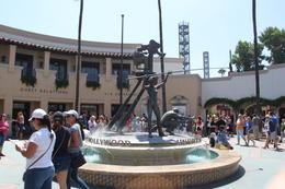 Super journée à Universal Studio , Nadine B - August 2013