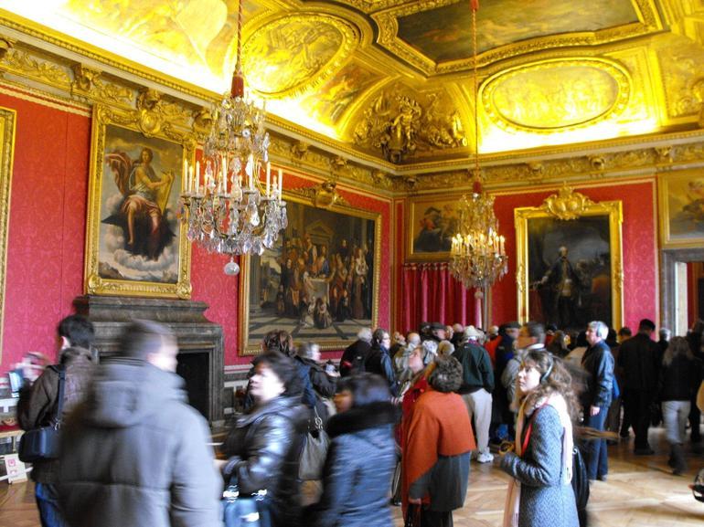 Versailles Palace - Paris