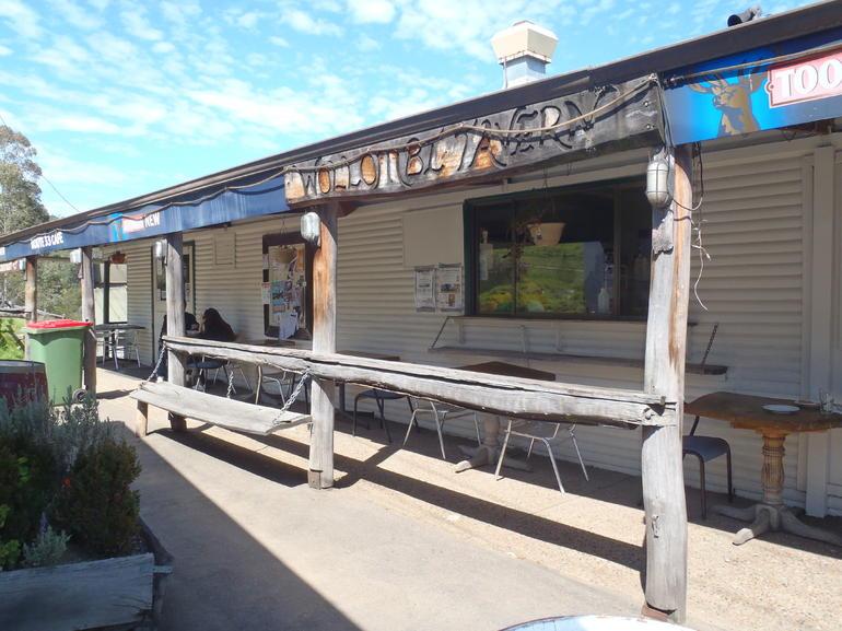 Wollombi Tavern - Sydney