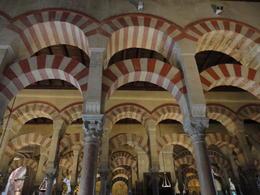 Cordoba, Mezquita , Norbert - November 2016