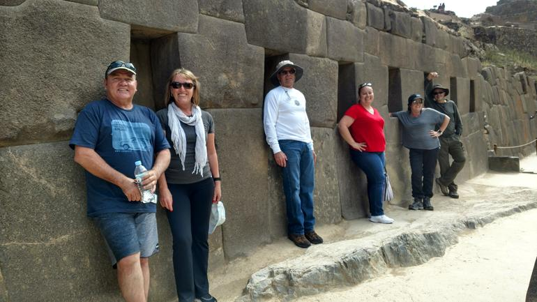 Sacred Valley of the Incas, Pisac, Awanacancha & Ollantaytambo Tour photo 16