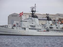ship , m w - June 2017