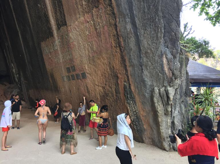 Smooth cruise to James Bond Island in Phang Nga Bay - Canoe, lunch included photo 14