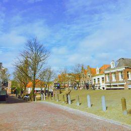 Edam - Volendam - Marken , Ervira R - May 2016
