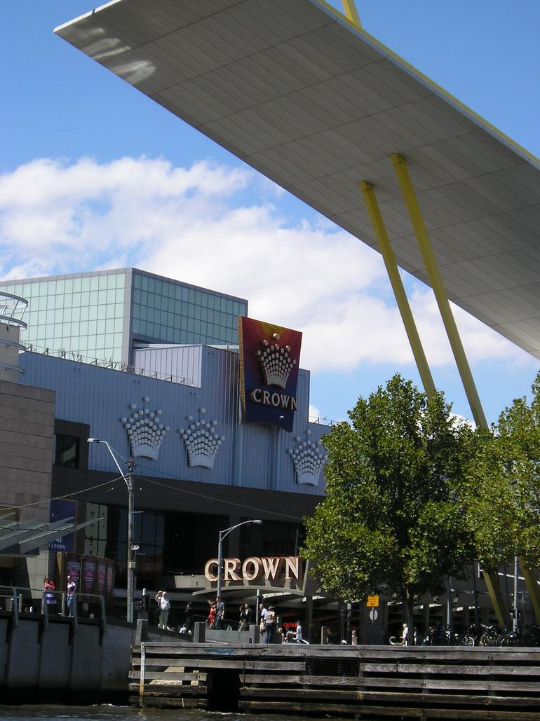 Exhibition Centre - Melbourne