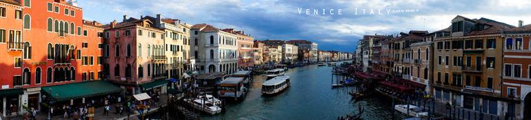 Grand Canal (Venice) 2013 - Venice