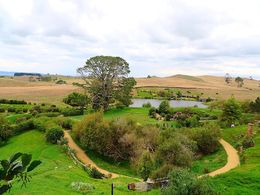 The Shire , Shirls - May 2015