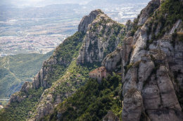 Montserrat Mountains , rcutajar - August 2016