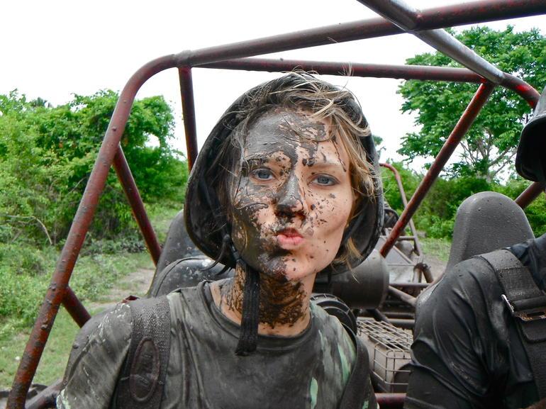Muddy - Cozumel