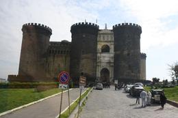 Castle Nuovo - March 2010