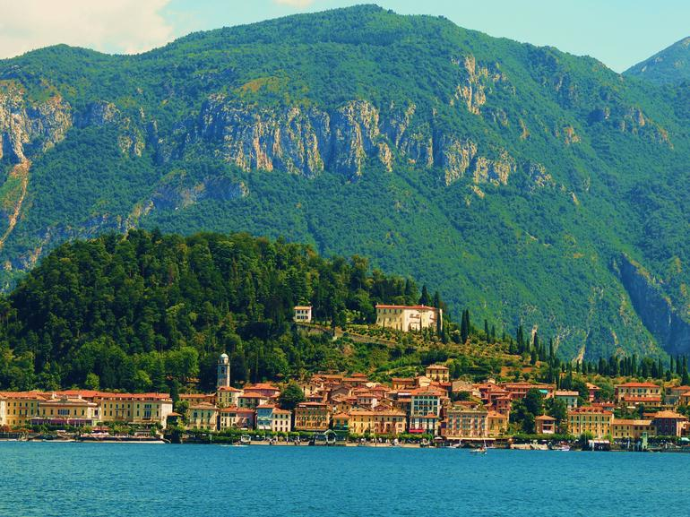 Our trip to Lake Como - Milan