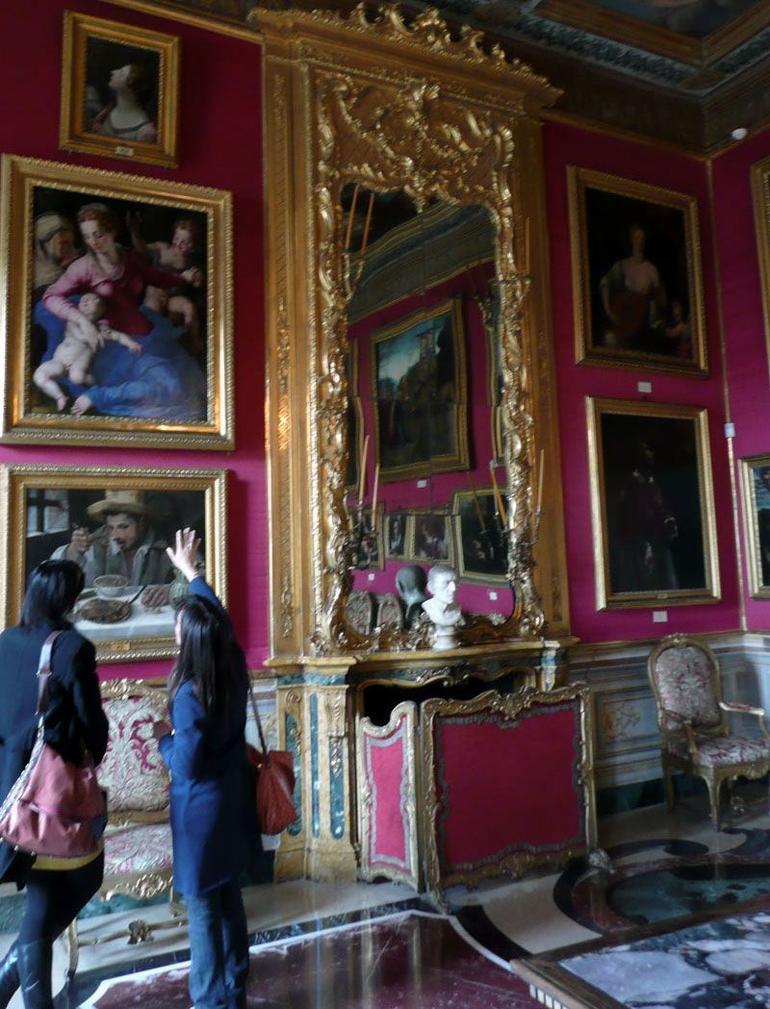 Paintings - Rome