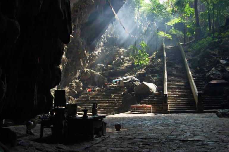 Perfume Pagoda - Hanoi
