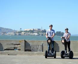 Alcatraz - June 2014