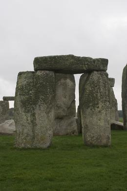 First stop of the day- Stonehenge! , kaitlin.lyngaas - November 2014