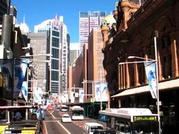Sydney, ROD C - September 2011