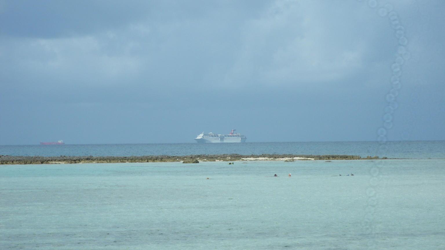 MÁS FOTOS, Excursión por la costa de Freeport: escapada a la playa y esnórquel en el arrecife de Deadman