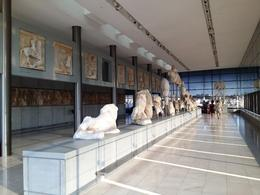 The Parthenon Gallery - September 2013