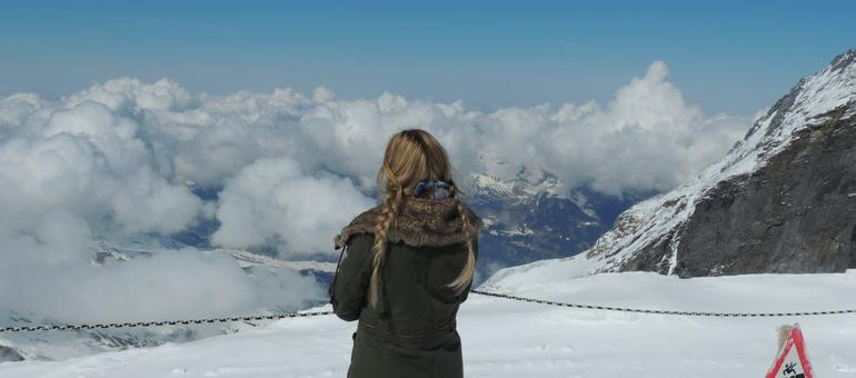 view - Zurich
