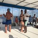 From Punta Cana: Saona Island & Altos de Chavon Day Trip with Lunch and Open Bar, Punta de Cana, REPUBLICA DOMINICANA