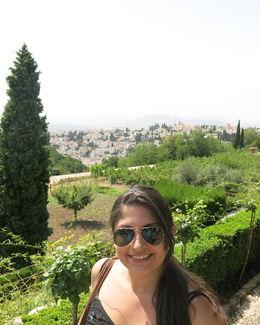 Alhambra , Alan S - July 2015