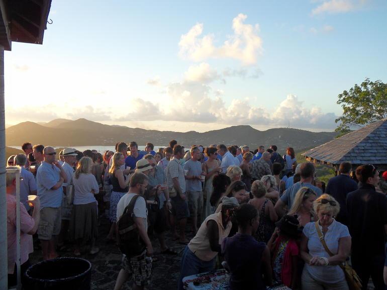Antigua Pr�si (655) - St John's