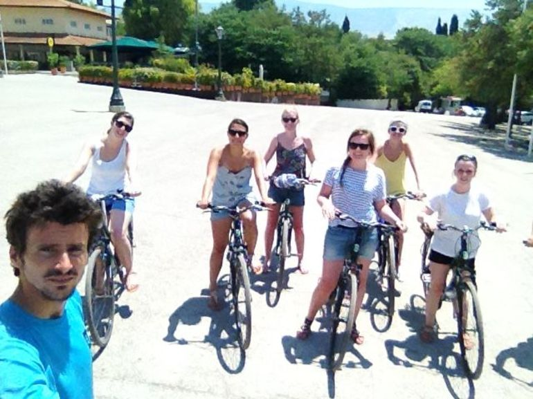 Athens Scenic Bike Tour photo 18