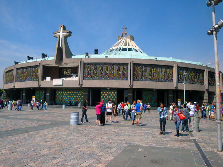 Cathedral - Mexico City