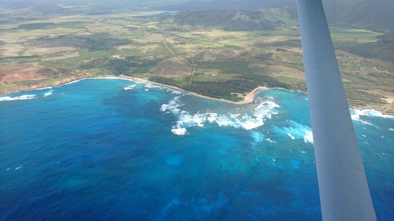 Entire Kauai Island Air Tour photo 10