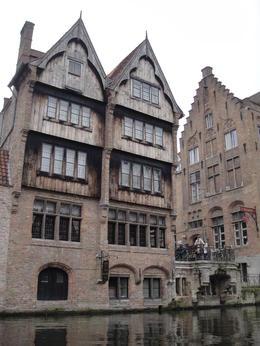Recent Built - Bruges, pauloaguzzoli - March 2013