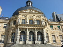 the main dome of the fountainebleau , nayu2955 - September 2013