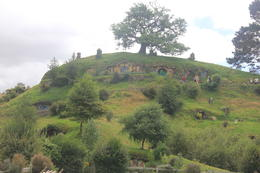 Hobbiton... , Dinesh V - February 2014