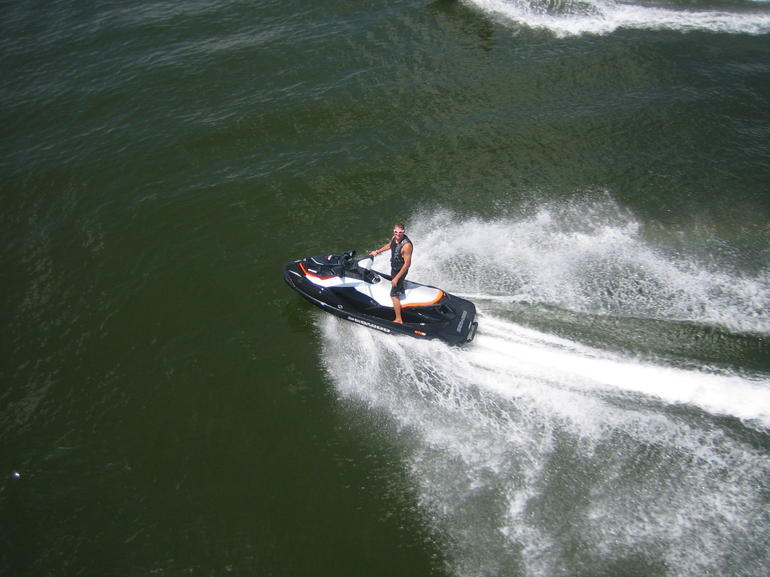 Jet Ski - Orlando