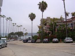 La Jolla - beautiful part of San Diego , Leah - May 2011