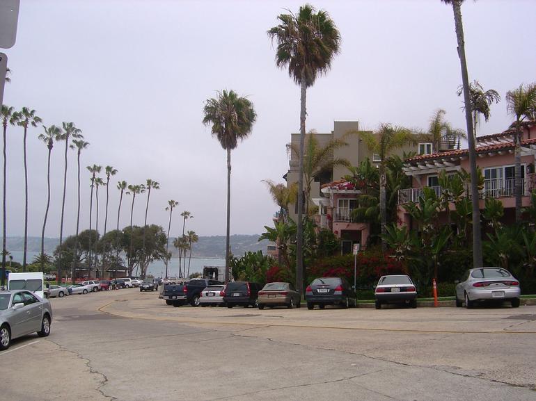 La Jolla - San Diego
