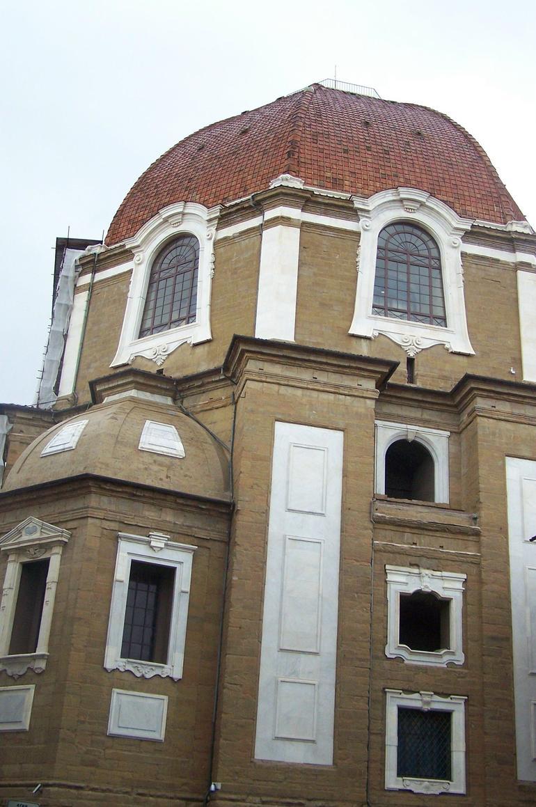 Medici Chapel - Florence