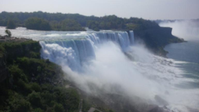 niagara - Niagara Falls