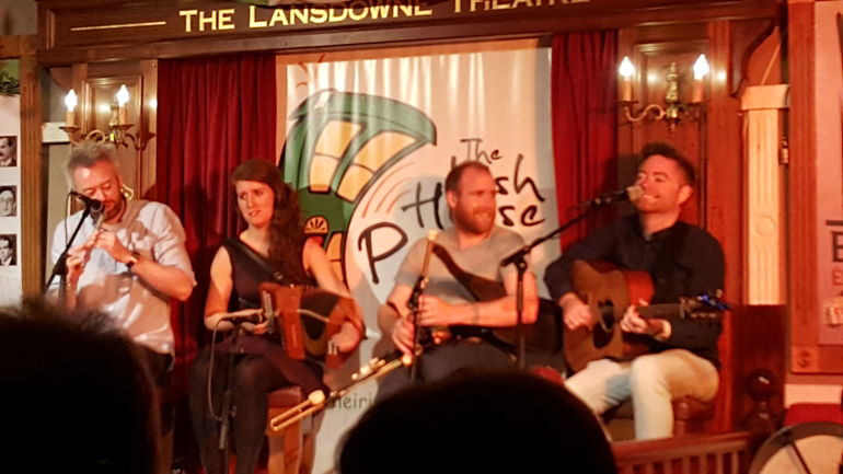 The Irish House Party Dinner and Show Dublin photo 19