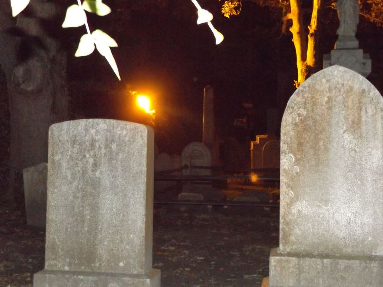 Charleston Ghost & Graveyard Night-Time Guided Walking Tour photo 12