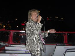 Guest Host on Las Vegas Tour Bus.. Great Fun, Annette D - May 2010
