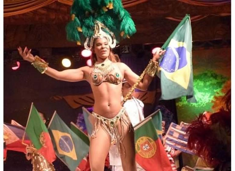 samba - Rio de Janeiro