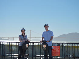Golden Gate Bridge - June 2014