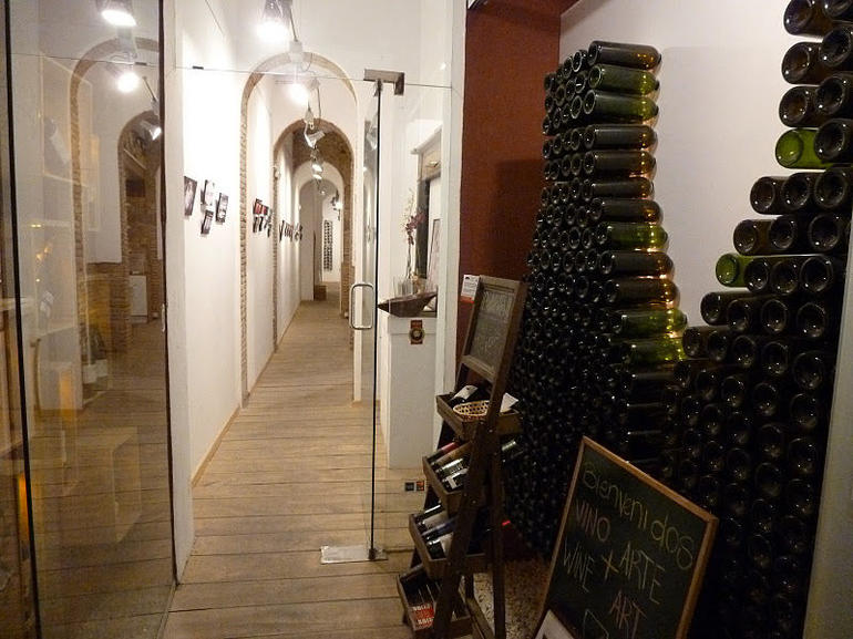 Spanish Wine Tasting in Barcelona - Barcelona
