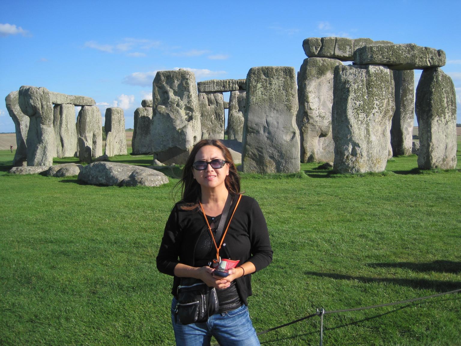 MAIS FOTOS, Excursão a Stonehenge, Castelo de Windsor e Bath saindo de Londres. Todos os dias