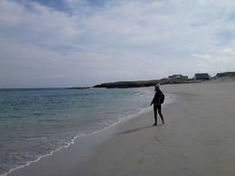 The Aran Islands , Florentina I - September 2015