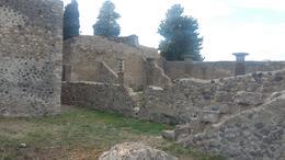 Pompeii , neramos - November 2017