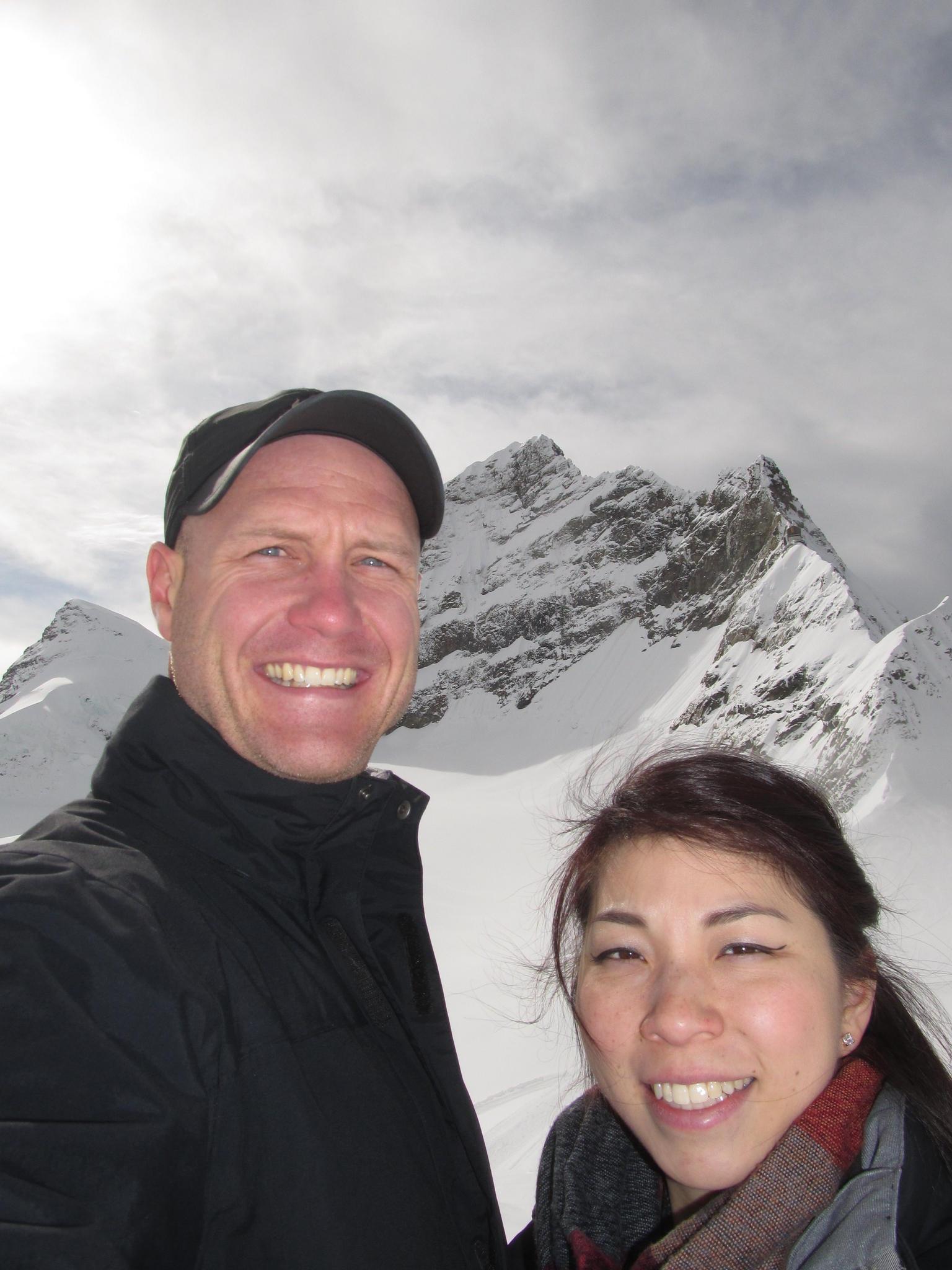 MÁS FOTOS, Excursiones de un día a los Alpes suizos desde Lucerna: Jungfraujoch y Oberland bernés